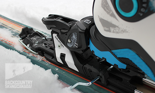 Best Ski Bindings of 2018-2019 | Switchback Travel
