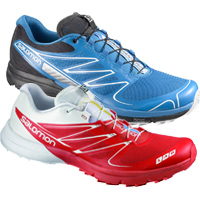 Salomon S-Lab Sense 3 Ultra Shoes and Salomon Sense Pro Shoes