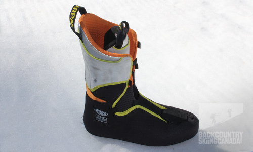 Scarpa Maestrale Rs Alpine Touring Boots Review