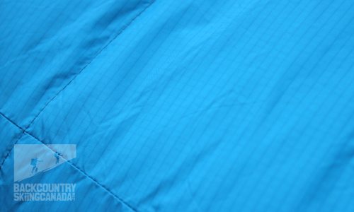 Sea to Summit Talus TS3 Sleeping Bag Review