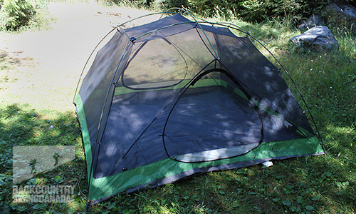 Sierra Designs Lightening HT 4 Tent Sierra Designs Lightening HT 4 Tent & Sierra Designs Lightening HT 4 Tent review