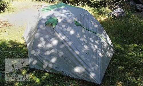 Sierra Designs Lightening HT 4 Tent & Sierra Designs Lightening HT 4 Tent review