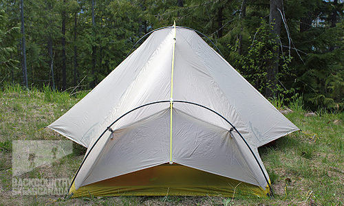 Sierra Designs Lightning 2 UL Tent & Sierra Designs Lightning 2 UL Tent Review