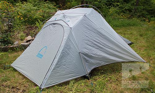 Sierra Designs Mojo 3 Tent Review & Designs Mojo 3 Tent Review