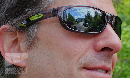 Switch Vision Lynx Sunglasses Review