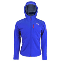 The North Face Womens Alpine Project Soft Shell Jacket