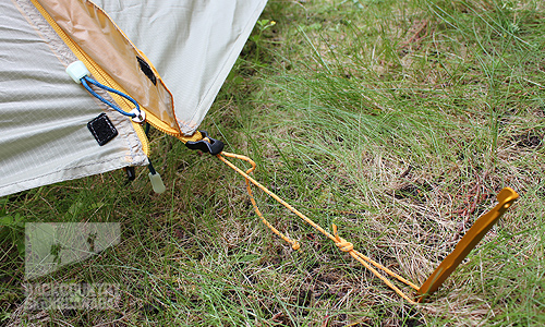 The North Face Phoenix 3 Tent Review & North Face Phoenix 3 Tent Review
