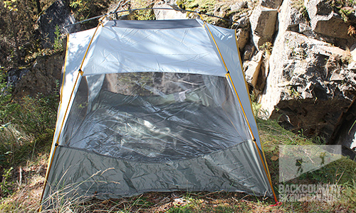The North Face Talus 3 Tent & North Face Talus 3 Tent Review