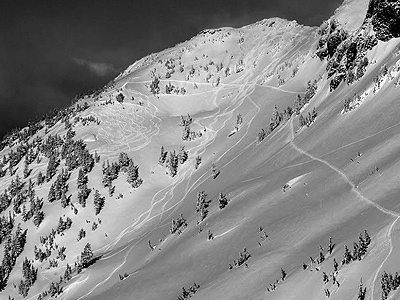 Vancouver-Island-Backcountry-Skiing-Mount-Cain-East-Bowl