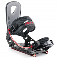Voile Light Rail Bindings
