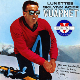 Vuarnet VU1021 and VU1010 Sunglasses