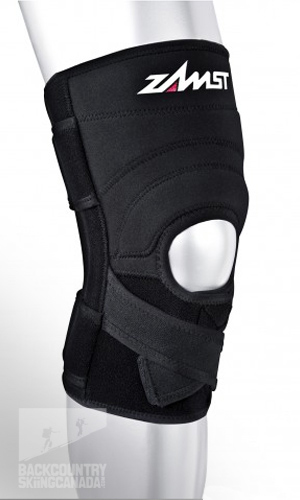 Zamst ZK-7 Knee Brace Review