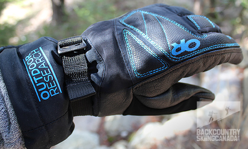 Outdoor Research Northback gloves