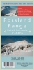 Rossland Range Backcountry Ski Touring Map