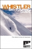 backcountry skiing canada whistler guide book