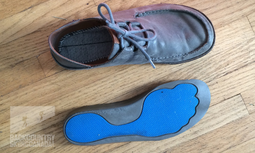 OluKai Shoe Review