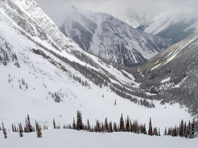 Rogers-Pass-Backcountry-Skiing