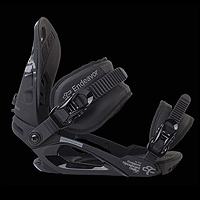 Endeavor Stealth Splitboard Bindings