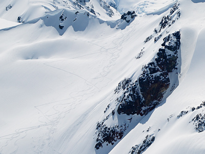 backcountry-skiing-coast-mountains-Whistler-Decker-Glacier
