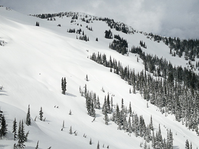 Whistler-Backcountry-Skiing-Flute-Backside