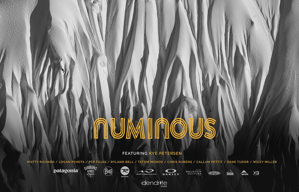 Numinous Film Trailer
