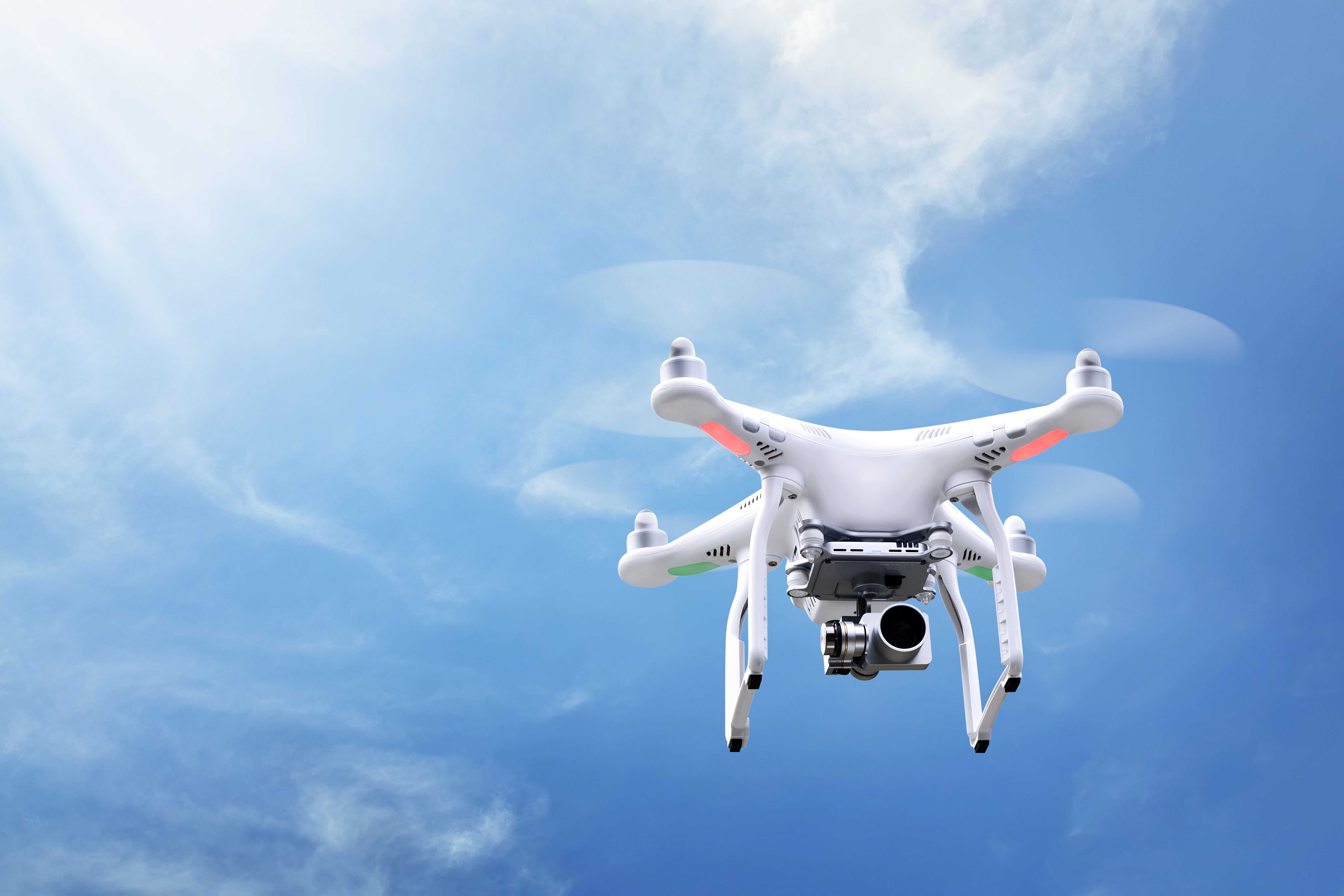 New Drone Laws of the Land