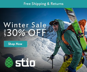 Stio Winter Sale