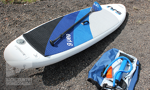 NRS Earl 6 Inflatable SUP