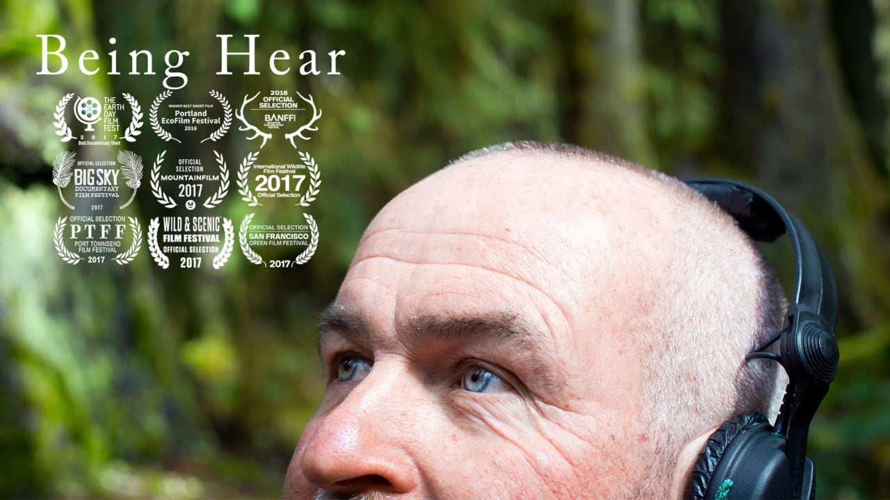 Video: Being Hear
