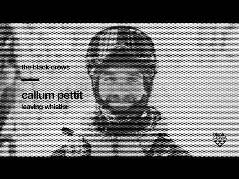 VIDEO: The Black Crows: Callum Pettit